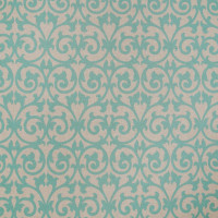 A9838 Aquamarine Fabric
