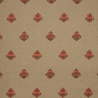 B1649 Russett Fabric