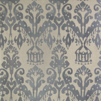 B1806 Pewter Fabric