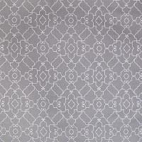 B1924 Pewter Fabric