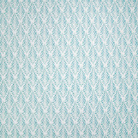 B2145 Matisse Blue Fabric