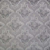 B2220 Gunmetal Fabric
