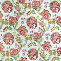 B2285 Azalea Fabric