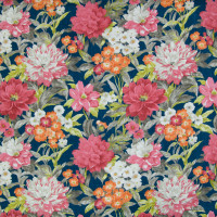 B2313 Ultramarine Fabric
