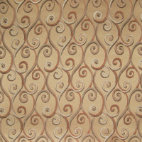 B2551 Nutmeg Fabric