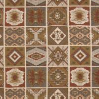 B2886 Spice Fabric