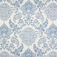B3017 Capri Blue Fabric