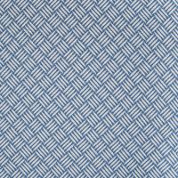 B3018 Batik Blue Fabric