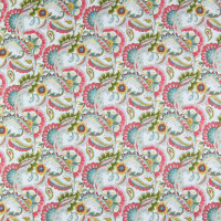 B3392 Flower Box Fabric
