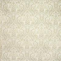 B4091 White Gold Fabric