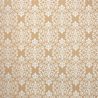 B4154 Tan Fabric