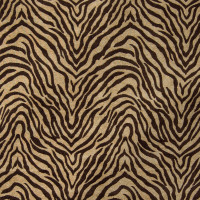 B4309 Brown Fabric