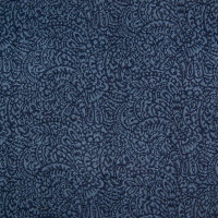 B4353 Cobalt Fabric
