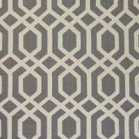 B4524 Gunmetal Fabric