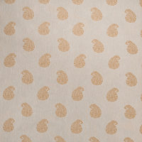 B4563 Gold Fabric