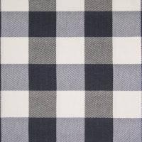 B4827 Black Fabric