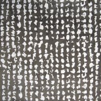 B4922 Gunmetal Fabric