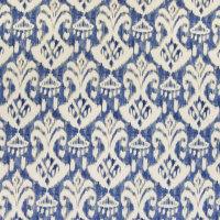 B4958 Ocean Blue Fabric