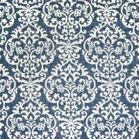 B4974 Bluebell Fabric