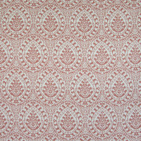 B5016 Antique Red Fabric