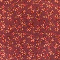 B5379 Rose Fabric