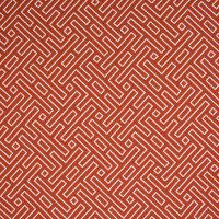 B5716 Red Fabric