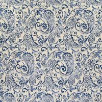 B6045 Indigo Fabric