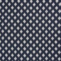 B6196 Navy Fabric
