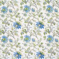 B6338 Bluebell Fabric