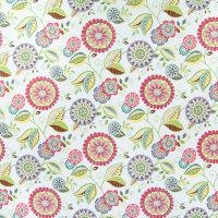 B6601 Spring Rose Fabric