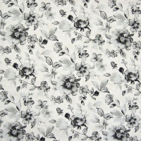 B6643 Ebony Fabric