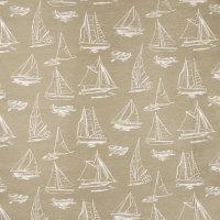 B6889 Raffia Fabric