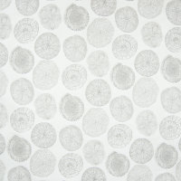 B6897 Pearl Grey Fabric
