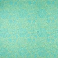 B6916 Turquoise Fabric