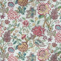 B7035 Woodrose Fabric