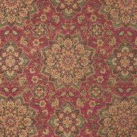 B7044 Raspberry Fabric