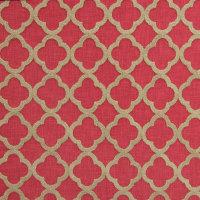 B7047 Ruby Fabric