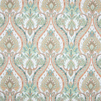 B7053 Orange Grove Fabric