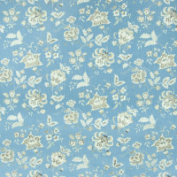 B7091 Blue Heaven Fabric