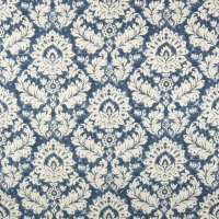 B7109 Navy Fabric