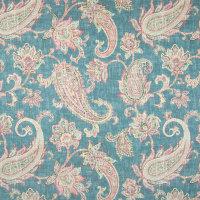 B7234 Turquoise Fabric