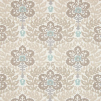 B7258 Natural Fabric