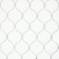 B7263 Silver Fabric