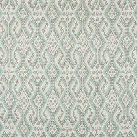 B7369 Turquoise Fabric