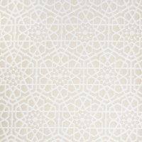 B7444 Ecru Fabric
