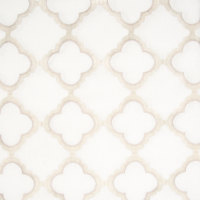 B8016 Off-White Fabric