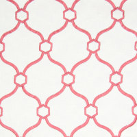 B8259 Coral Fabric