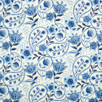 B8334 Cobalt Fabric