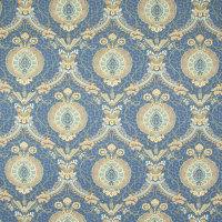 B8339 Prussian Fabric