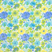 B8874 Snow Pea Fabric